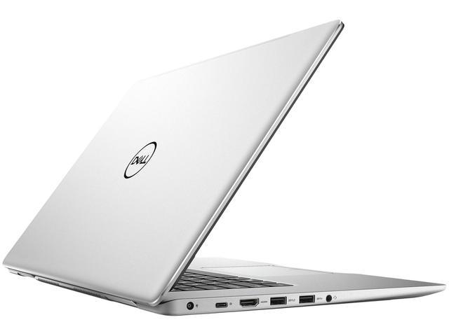 Imagem de Notebook Dell Inspiron i15-7580-A30S Intel Core i7