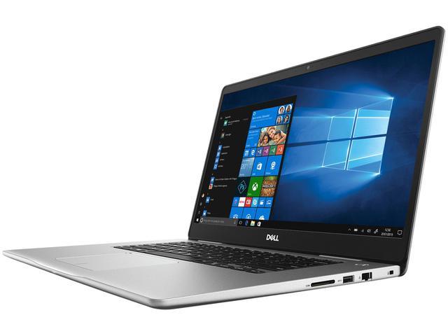 Imagem de Notebook Dell Inspiron i15-7580-A40S Intel Core i7