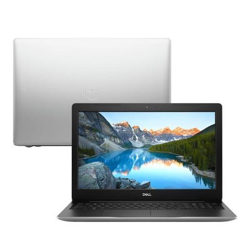 "Notebook - Dell I15-3583-as110s I7-8565u 1.80ghz 8gb 128gb Híbrido Amd Radeon 520 Windows 10 Home Inspiron 15,6"" Polegadas"