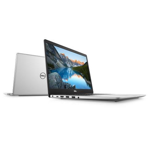Imagem de Notebook Dell Inspiron Ultrafino i15-7580-M30F 8ª Geração Ci7 8GB 256GB SSD Placa de Vídeo FHD 15.6