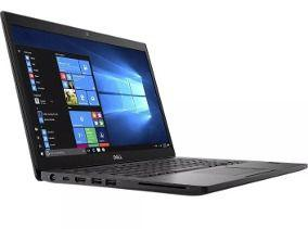 "Notebook - Dell I5-7300u 2.60ghz 4gb 128gb Ssd Intel Hd Graphics 620 Windows 10 Professional Latitude 7480 14"" Polegadas"