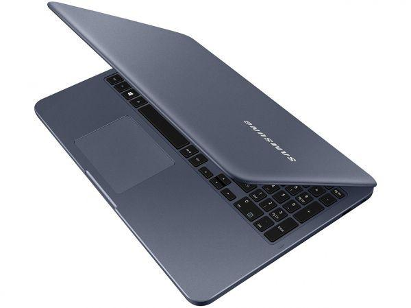 Imagem de Notebook Essentials E20 Intel Dual Core, 4GB, 500GB - Samsung