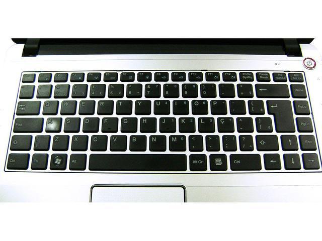Imagem de Notebook Evolute SFX-65 Intel Core i3 4GB