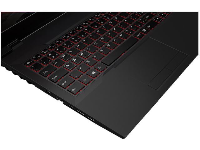 Imagem de Notebook Gamer 2AM E550 Intel Core i7 8GB 1TB