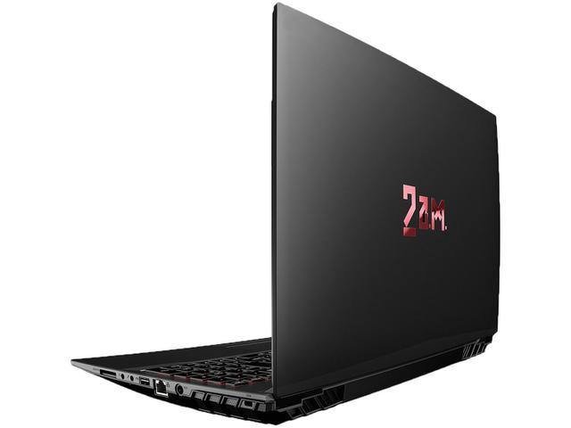 Imagem de Notebook Gamer 2AM E550 Intel Core i7 8GB 256GB
