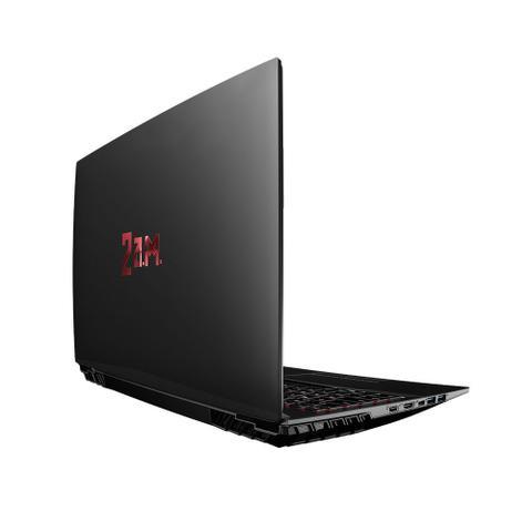 Imagem de Notebook Gamer 2AM E550 NVIDIA GeForce GTX 1050 3GB - FreeDOS Core i5-9400 8GB  SSD NVMe 256GB FullHD 15.6