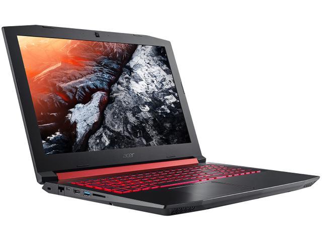 Imagem de Notebook Gamer Acer Aspire Nitro 5 AN515-51-77FH