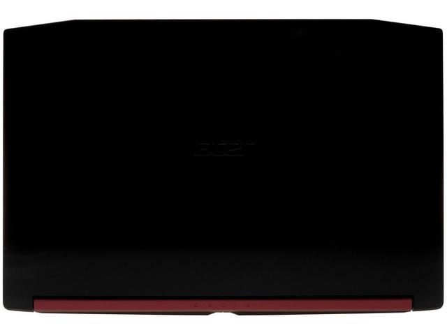 Imagem de Notebook Gamer Acer Aspire Nitro 5 Intel Core i5 - HQ 8GB 1TB 15,6 Full HD IPS NVIDIA GTX 1050 4GB