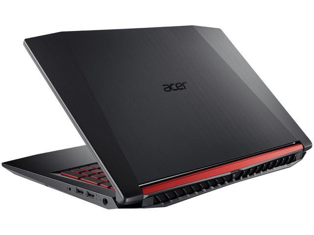 Imagem de Notebook Gamer Acer Aspire Nitro Intel Core i7