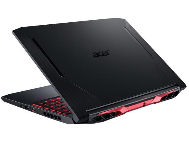 Imagem de Notebook Gamer Acer Nitro 5 AN515-55-705 Intel