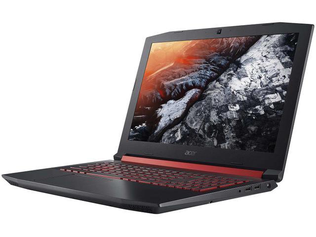 Imagem de Notebook Gamer Acer Nitro 5 Intel Core i7HQ 16GB