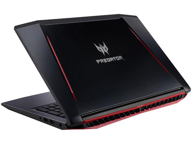 Imagem de Notebook Gamer Acer Predator Helios Intel Core