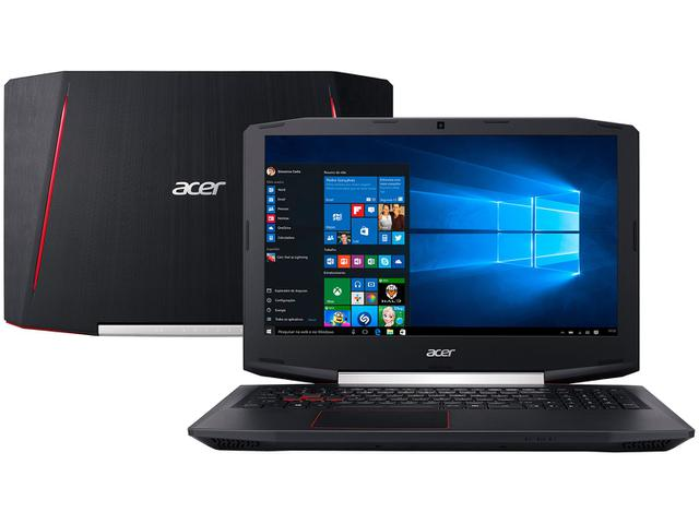 Imagem de Notebook Gamer Acer VX 5 Intel Core i5 8GB 1TB