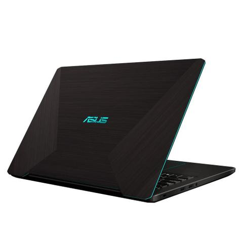 Imagem de Notebook Gamer Asus AMD Ryzen5 3500U 8GB 1TB GTX1050 4GB W10