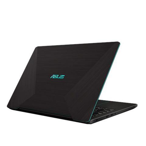 Imagem de Notebook Gamer ASUS F570ZD-DM387T AMD RYZEN 5 8GB GEFORCE GTX1050 4GB 1TB Tela 15,6