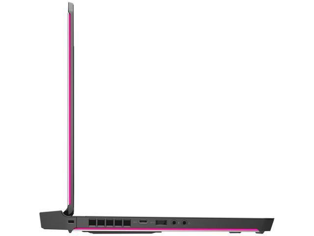 Imagem de Notebook Gamer Dell Alienware 15 Intel Core i7