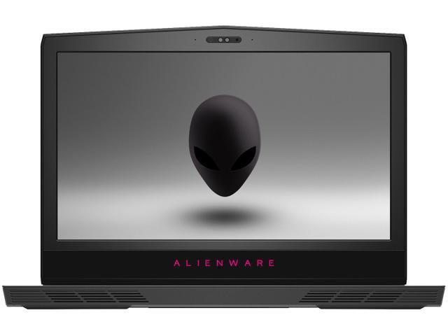Imagem de Notebook Gamer Dell Alienware 17 Intel Core i7
