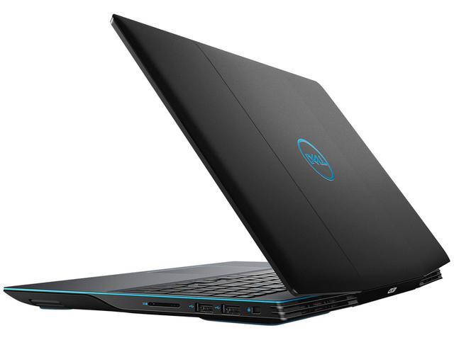 Imagem de Notebook Gamer Dell G3 15 Gaming G3-3590-A10P