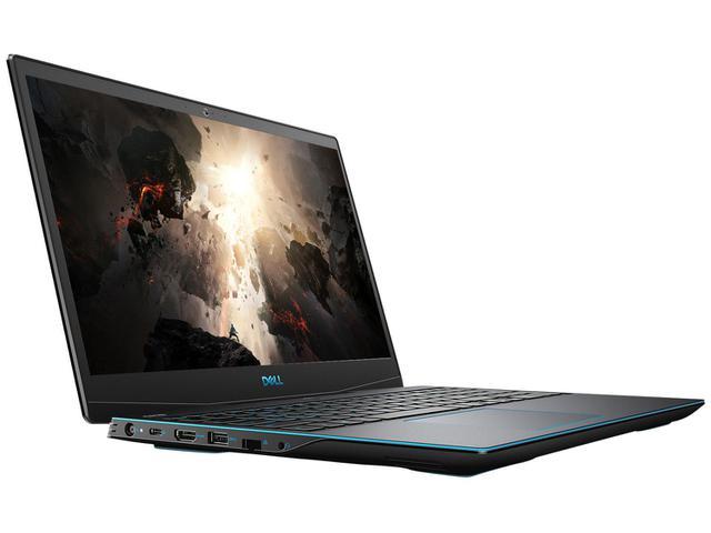 Imagem de Notebook Gamer Dell G3 15 Gaming G3-3590-A20P
