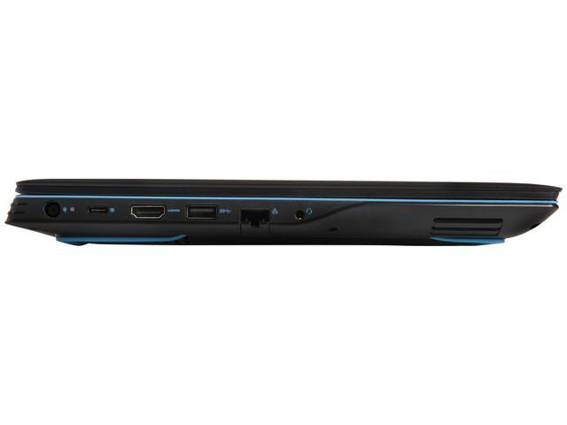 Imagem de Notebook Gamer Dell G3 15 Gaming G3-3590-D50P