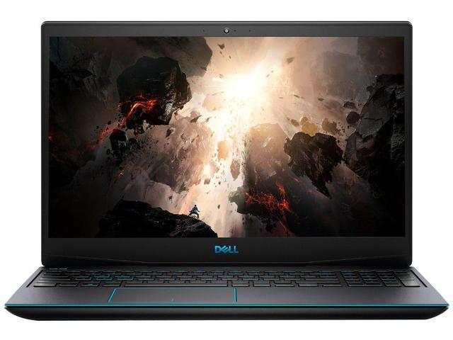 Imagem de Notebook Gamer Dell G3-3500-A40P Intel Core i7