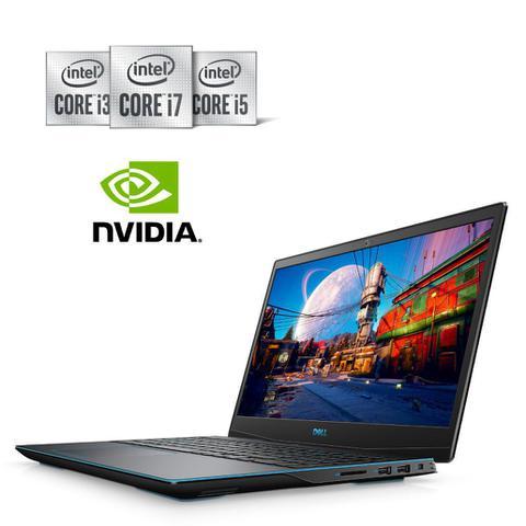 Imagem de Notebook Gamer Dell G3 3500-U15P 15.6
