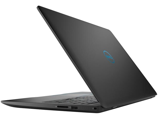 Imagem de Notebook Gamer Dell G3-3579-A30P Intel Core i7HQ