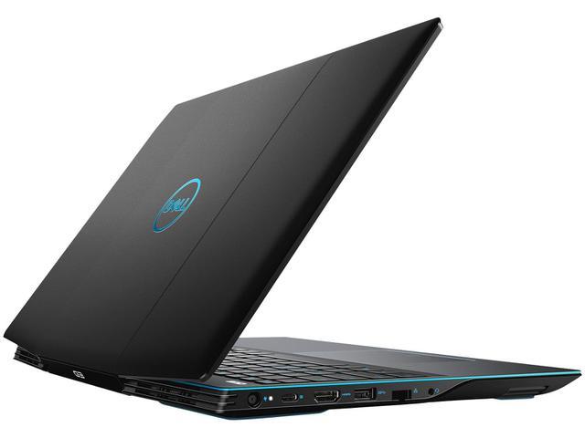 Imagem de Notebook Gamer Dell G3-3590-A50P Intel Core i5 8GB