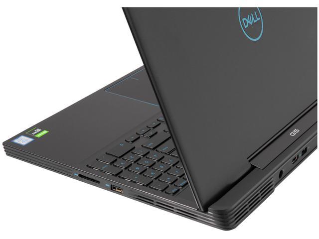Imagem de Notebook Gamer Dell G5-5590-A10P Intel Core i5 8GB