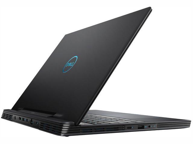 Imagem de Notebook Gamer Dell G5-5590-A30P Intel Core i7