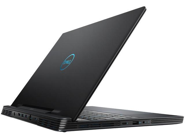 Imagem de Notebook Gamer Dell G5-5590-A40P Intel Core i7