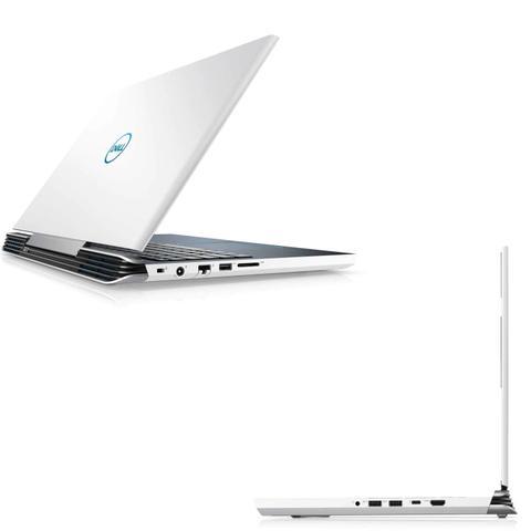 Imagem de Notebook Gamer Dell G7-7588-U10B 8ª Ger. Intel Core i5 8GB 1TB Placa Vídeo GTX 1050Ti 4GB 15.6