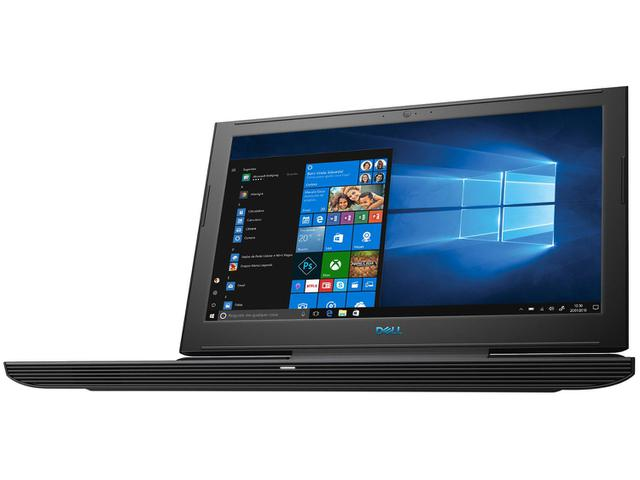 Imagem de Notebook Gamer Dell G7-7588A30P Intel Core i7 16GB