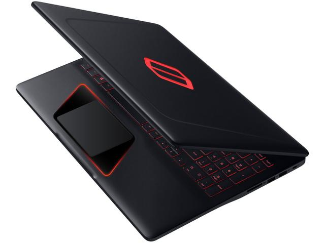 Imagem de Notebook Gamer Samsung Odyssey Intel Core i5 8GB