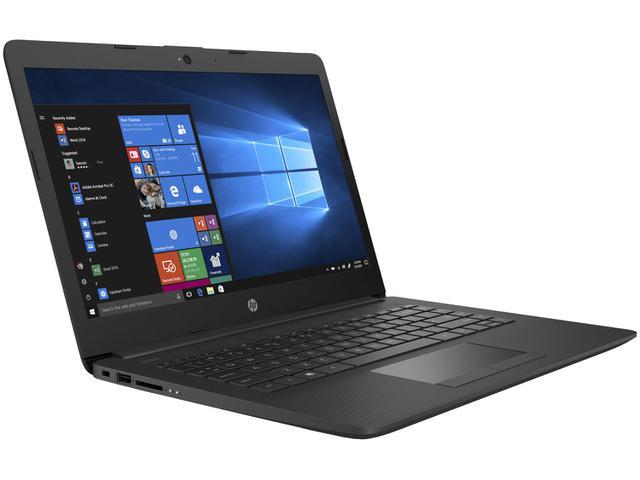 """Imagem de Notebook HP 246G7 Intel Core i3 4GB 1TB 14"""""""