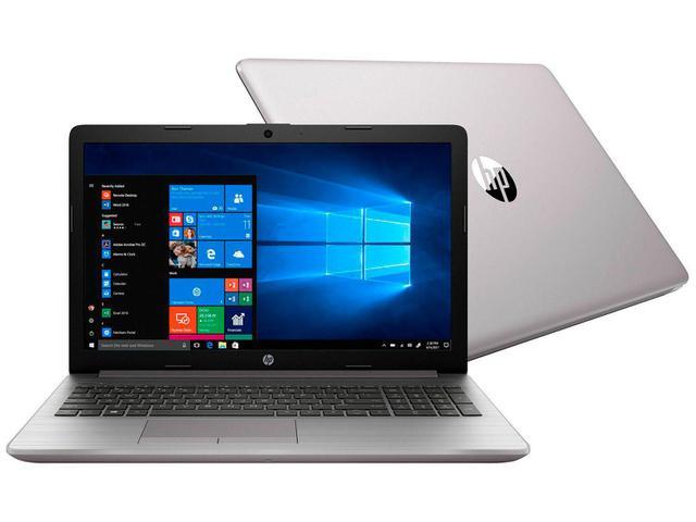 Notebook - Hp 29y07la I5-8265u 1.60ghz 16gb 256gb Ssd Intel Hd Graphics 620 Windows 10 Home 250 G7 15,6
