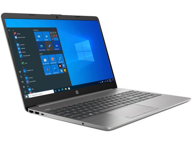 Imagem de Notebook HP 256 G8 Intel Core i3 8GB 256GB SSD