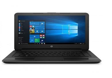 "Imagem de Notebook HP CM 246 G6 i3 7020U 4gb HD 500gb Tela LCD 14"" Windows 10 - HP"