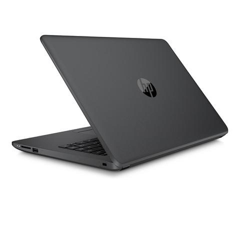 """Imagem de Notebook HP Core i3-6006U 4GB 500GB Tela 14"""" Windows 10 246 G6"""