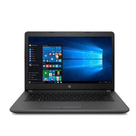 Imagem de Notebook HP Core i3-7020U 4GB 500GB HD Tela 14 Windows 10 246 G6
