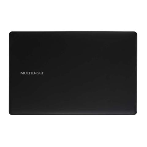 Imagem de Notebook Legacy Intel Dual Core Windows 10 Profissional 4Gb Tela Full Hd 14.1 Pol. Preto Multilaser - PC209