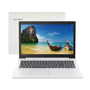 Imagem de Notebook lenovo 330-15ikb i5-8250u/4gb/1tb/linux - hd white