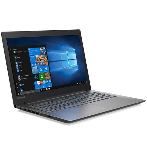 Imagem de Notebook Lenovo B330-15IKBR Intel Core i3-7020U, RAM 4GB, HD 500GB - 81M10001BR