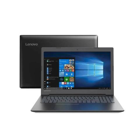 "Notebook - Lenovo 81m10004br I5-8250u 1.60ghz 4gb 1tb Padrão Intel Hd Graphics 620 Windows 10 Professional B330 15,6"" Polegadas"