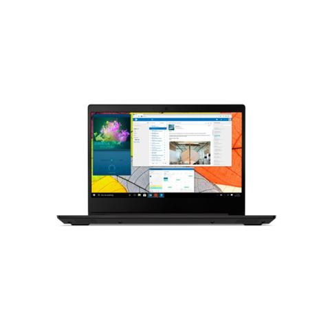 Ultrabook - Lenovo 82hb000nbr I5-1035g1 1.00ghz 4gb 1tb Padrão Intel Hd Graphics Windows 10 Professional Bs145 15,6