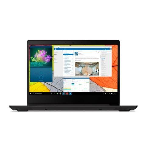 Notebook - Lenovo 82hb0006br I5-1035g1 1.00ghz 8gb 128gb Ssd Intel Hd Graphics Windows 10 Professional Bs145 15,6