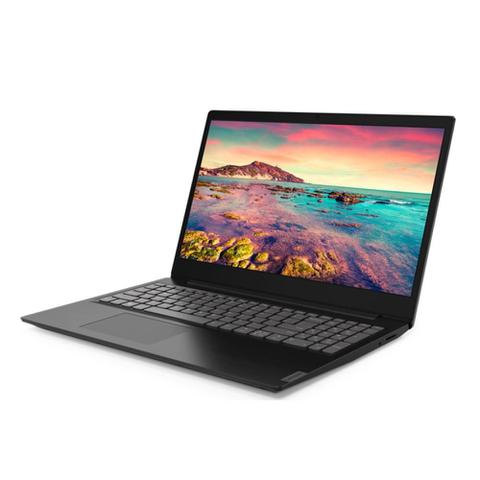 Notebook - Lenovo 82v80006br I5-1035g1 1.00ghz 4gb 128gb Ssd Geforce Mx110 Windows 10 Professional Bs145 15,6