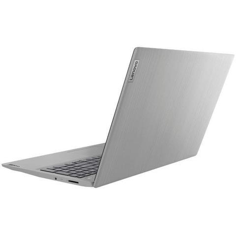 "Notebook - Lenovo 81s9000sbr I7-8565u 2.00ghz 12gb 256gb Ssd Geforce Mx110 Windows 10 Home Ideapad S145 15,6"" Polegadas"
