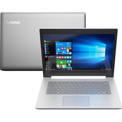 Imagem de Notebook Lenovo Ideapad 320 - 14