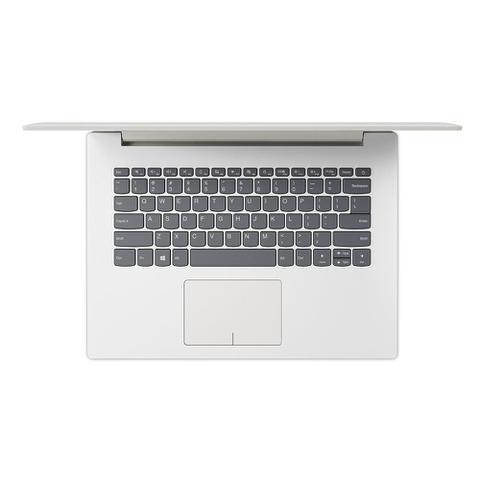 Imagem de Notebook Lenovo Ideapad 320 Core i3 6006u 4GB RAM HD 500GB Windows 10 Home tela 14